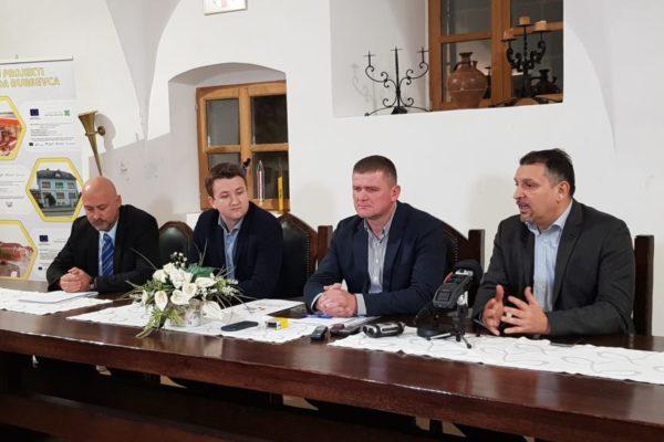 Potpisan ugovor za izgradnju poduzetničkog inkubatora vrijedan 8,8 mil. kuna