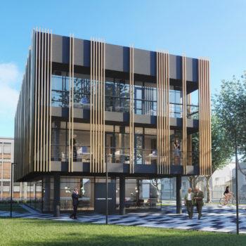 Odluka o dodjeli poslovnih prostora u zakup u Poduzetničkom inkubatoru Đurđevac