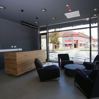 Poduzetnički inkubator uskoro otvara svoja vrata poduzetnicima